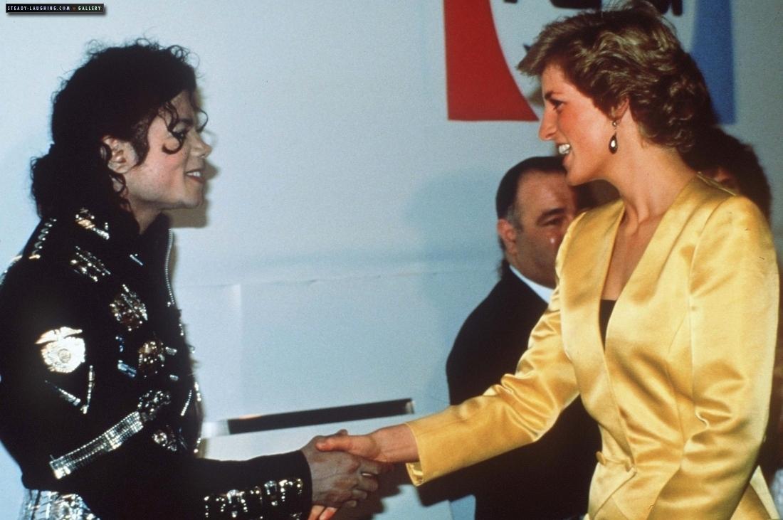 MJ 2011 Princess diana 2