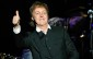 Sir Paul McCartney performs at The Joint inside the Hard Rock Hotel & Casino April 19, 2009 in Las Vegas, Nevada.